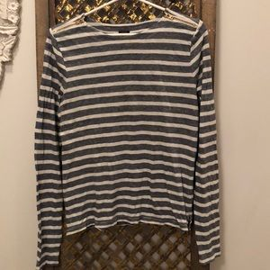 J Crew Long Sleeved T-Shirt